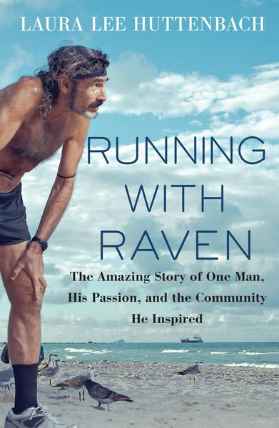 running withraven book